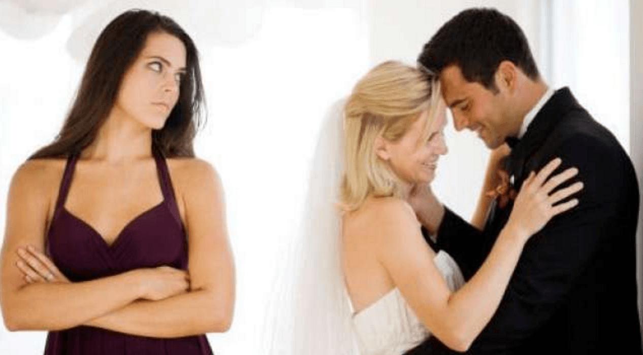 徵信社-外遇案例:傻人妻收留小三,老公竟偷吃